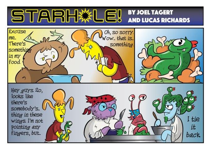 Starhole-2